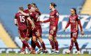 英超:利兹联vs利物浦,红军争四恐受阻