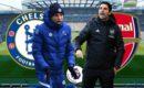 外围推荐 英超:切尔西vs阿森纳,红蓝伦敦德比