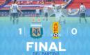 深度:阿根廷无能累坏梅西,34岁老将拼到抽筋,明年世界杯难作为