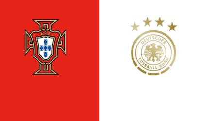 外围推荐 欧洲杯:德国vs葡萄牙,德国望取首胜