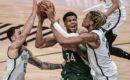 外围推荐 NBA:雄鹿vs篮网,雄鹿欲后来居上