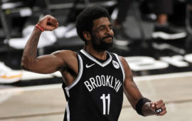 NBA》尼克全队完成疫苗接种 篮网铁齿厄文怎么办?